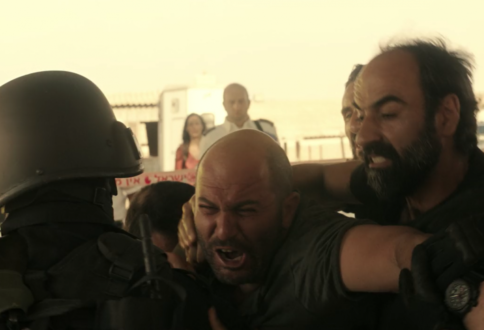Fauda' and the Act of Israeli Ventriloquism