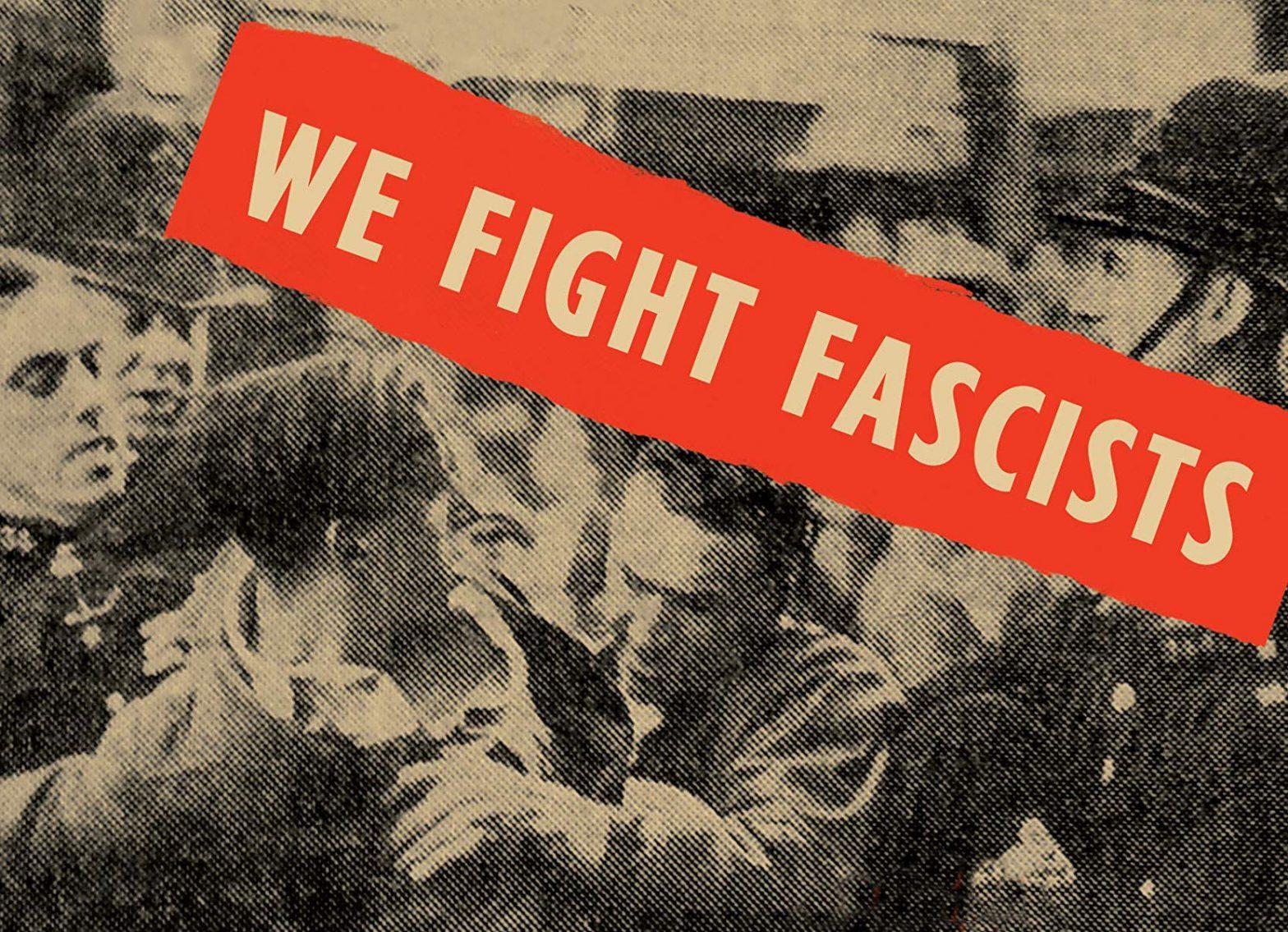 Punching Postwar Nazis
