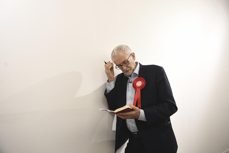 Corbyn.